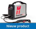 Nieuw: Hypertherm Powermax30 XP draagbare plasmasnijder