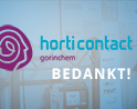 HortiContact 2019, bedankt.