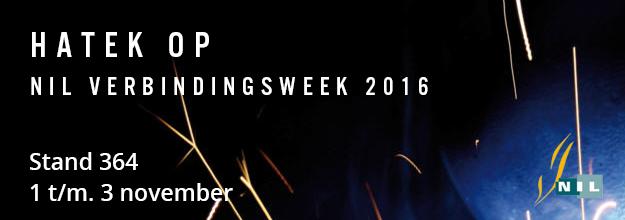 Vrijkaarten NIL Verbindingsweek 2016