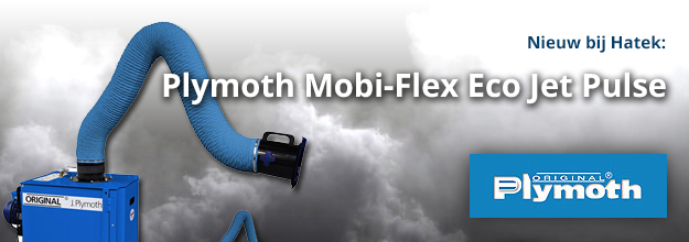 Nieuw: Plymoth Mobi-Flex Eco Jet Pulse