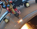 Nieuw: Promotech Rail Tug + Flexibel Railsysteem